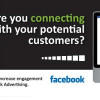 Connect with potential customers.
